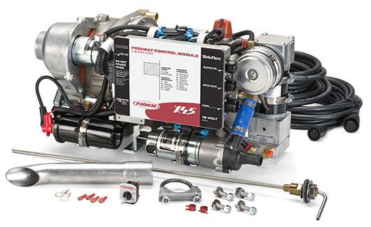 X45 Truck Kit