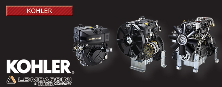 Kohler engines and parts distributor